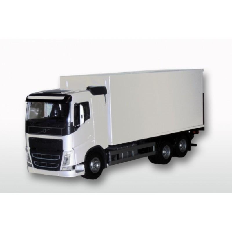 Emek Volvo bakwagen - EM89110
