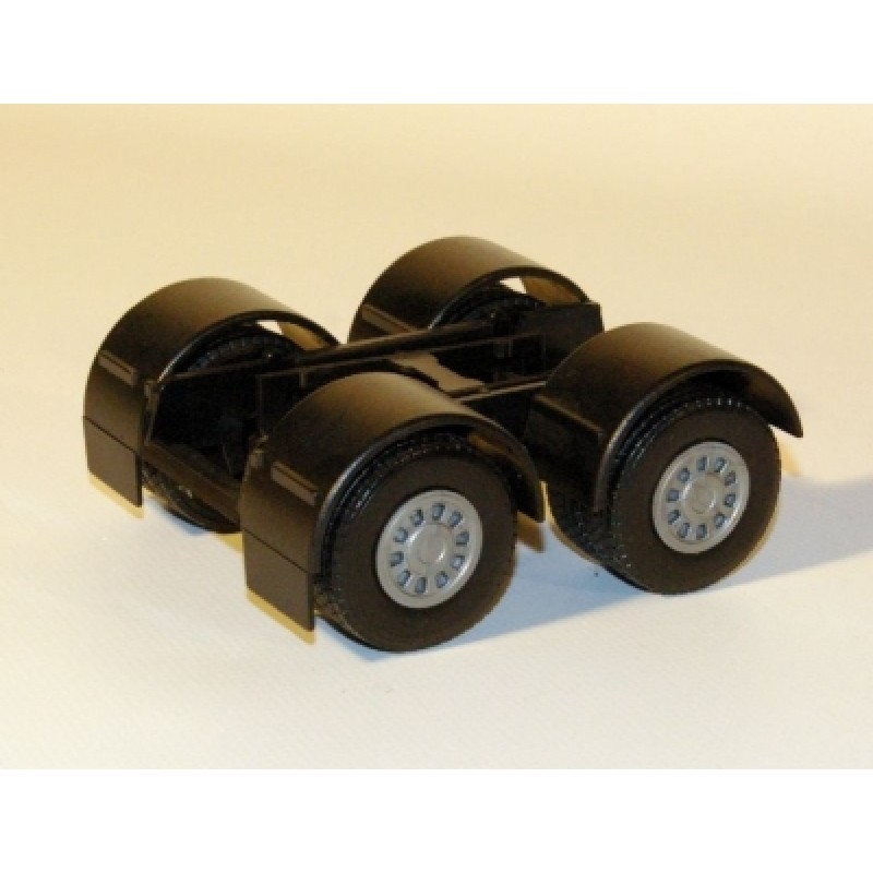 Emek Bandenset voor Oplegger 2-As - EM99019